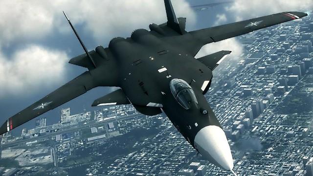 Những máy bay quân sự cánh ngược nổi tiếng nhất thế giới