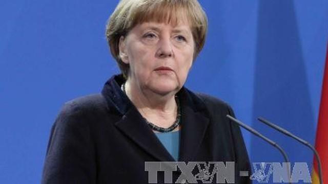 Thủ tướng Merkel: Nga không có cơ hội dự Thượng đỉnh G-7