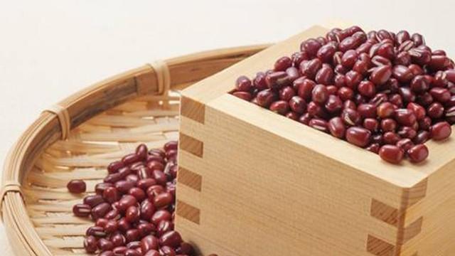 8 lợi ích tuyệt vời của đậu đỏ