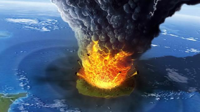 """""""Vụ nổ"""" Krakatoa 1883 - Thảm họa tự nhiên tồi tệ bậc nhất lịch sử nhân loại"""