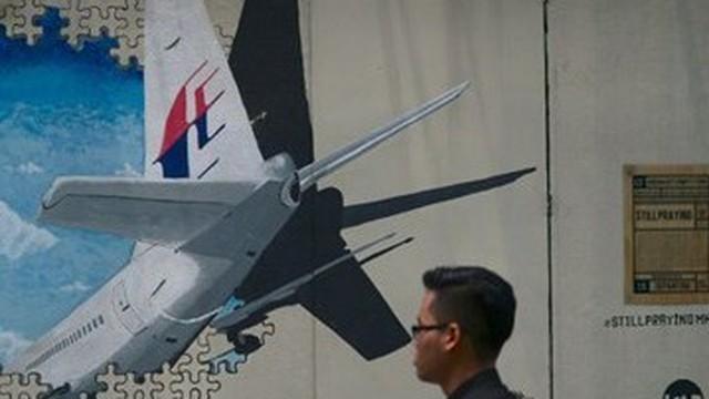 Đã tìm thấy mảnh vỡ nghi của MH370 ở Philippines?