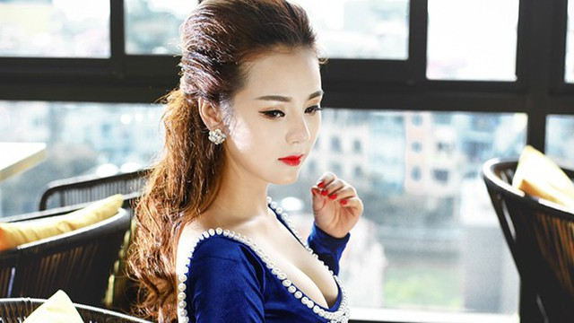 """Tài năng và sắc đẹp của """"bà chủ"""" 9x Lào Cai"""