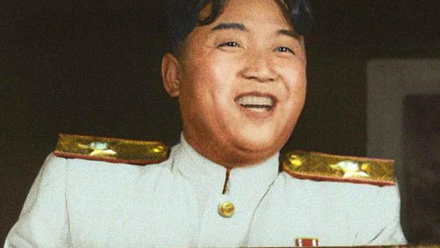 """Giải mật mái tóc """"truyền kỳ"""" của ông Kim Jong-un"""