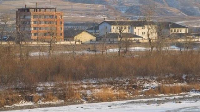 Hé lộ thế giới khuất kín ở Triều Tiên