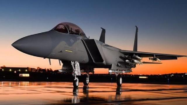 """F-15SA – Phiên bản """"Đại Bàng"""" tiên tiến nhất"""