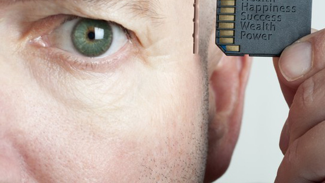 Chìa khóa mở cửa tiềm năng ghi nhớ vô hạn của não bộ