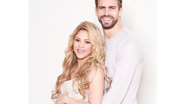 """Pique - Shakira """"chơi sang"""" đón quý tử"""