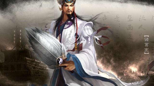 """Khổng Minh loại bỏ """"quyền lực số 2"""" triều Thục Hán như thế nào?"""