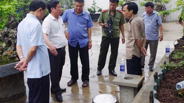 Trung tướng Phan Văn Vĩnh chia sẻ những thông tin mới về chỉ đạo điều tra vụ thảm án ở Bình Phước