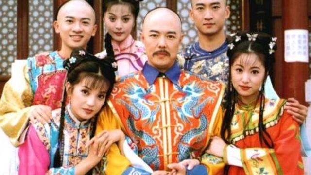 Cuộc đời buồn của 2 tài tử họ Trương chuyên trị vai Càn Long, Khang Hy