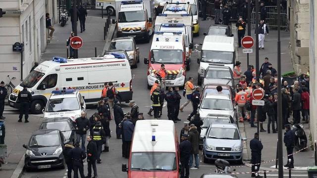 Học giả Hồi giáo nói gì về vụ thảm sát Paris?