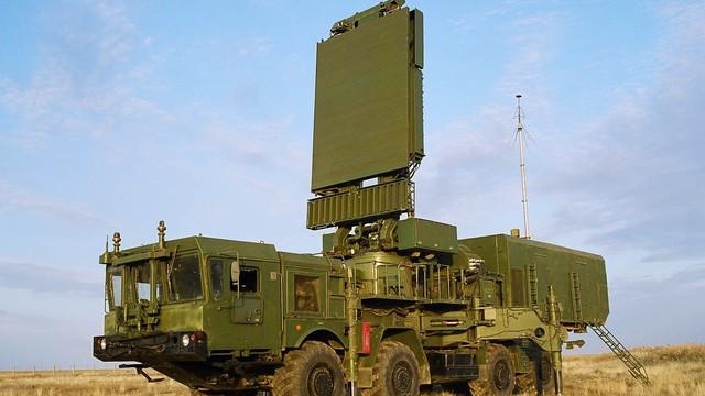 Tại sao Việt Nam lựa chọn radar 96L6E của S-400 cho S-300PMU1?