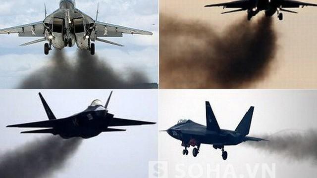 """Chê MiG-29 là """"Hắc phong"""", Trung Quốc """"xúc phạm"""" cả J-31"""