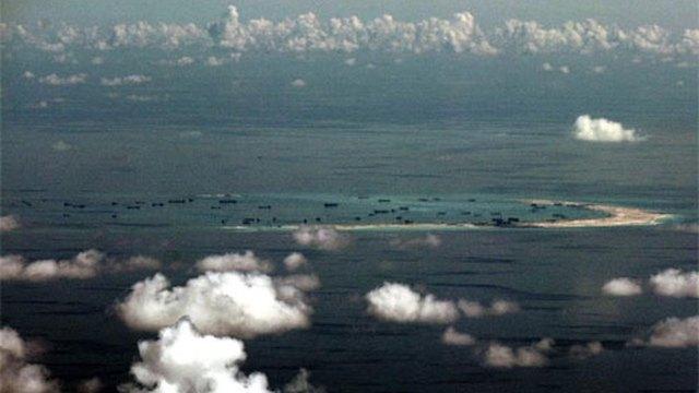 Tòa dám xử vụ Philippines kiện Trung Quốc - thắng lợi của luật quốc tế