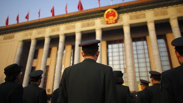 """Báo Mỹ tố mua hàm tướng 35 tỉ, TQ nói """"quân đội sạch 99.9%"""""""