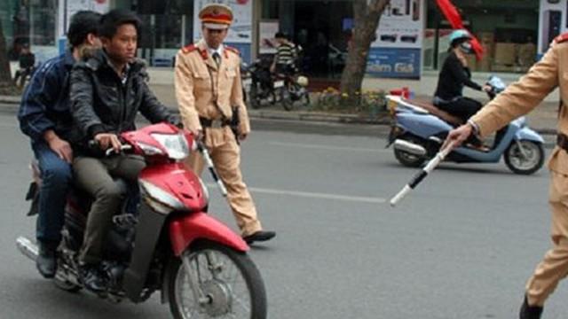 CSGT Đà Nẵng nhận phong bì: Cái bì chưa nói được gì!