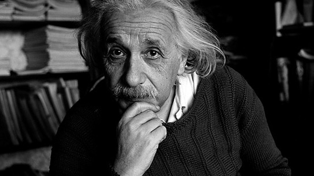 Câu đố hóc búa nhất của Einstein