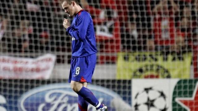 CLIP: Thảm họa của Man United mà Van Gaal không được phép quên