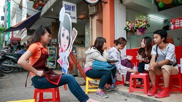 Cuộc sống bán bánh mì của Vua đầu bếp Minh Nhật