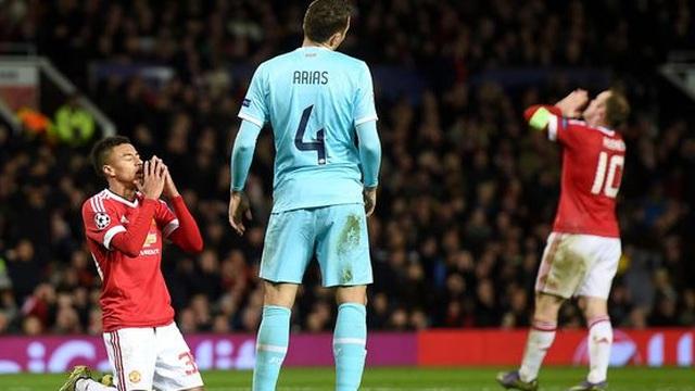 Man United bị đối xử phũ phàng sau trận đấu siêu nhạt