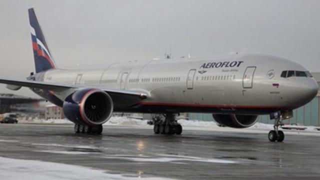 Máy bay Nga hạ cánh khẩn vì ...khách Thổ Nhĩ Kỳ