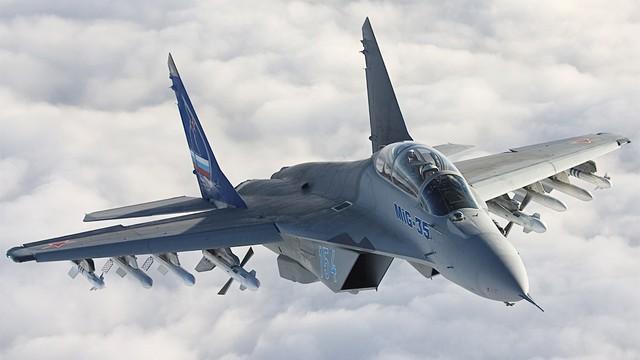 Tính năng ưu việt của tiêm kích MiG-35 VN có thể sớm đặt mua