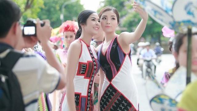 """Sự thay đổi đáng kinh ngạc của 2 Hoa hậu bị chê """"không xứng tầm"""""""
