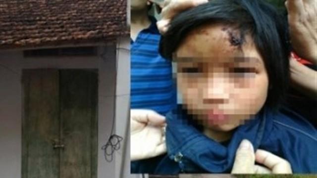 Bé gái bị nhốt ở chùa: Sư trụ trì đã có những sai phạm nhất định