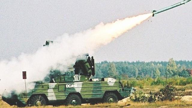 Độ nguy hiểm của hệ thống TLPK trong tay IS vừa bị Su-34 phá hủy