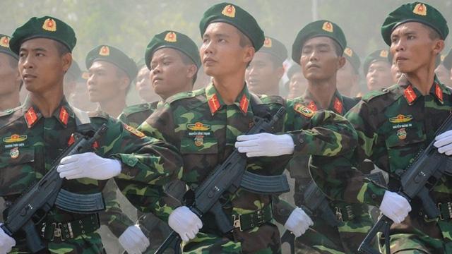 Việt Nam sản xuất súng Galil ACE và hơn thế nữa