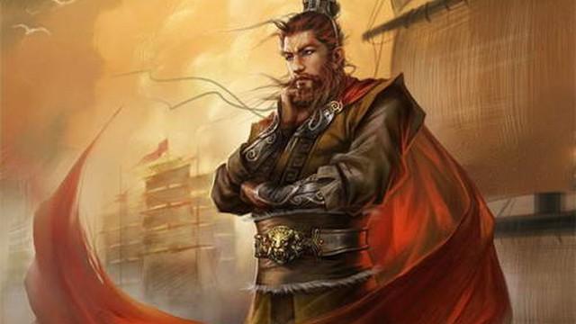 """Điều gì làm Tôn Quyền trở thành Hoàng đế """"khủng"""" nhất lịch sử TQ?"""