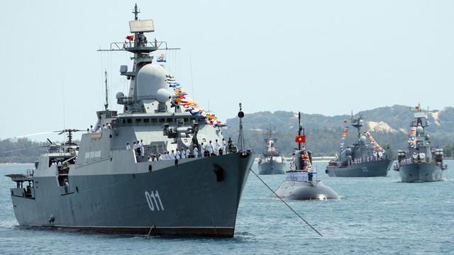 5 khinh hạm có năng lực phòng không tốt nhất Đông Nam Á (P2)