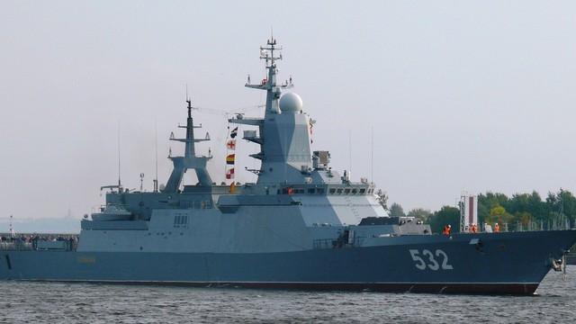 Việt Nam được và mất những gì nếu chọn Tigr thay vì SIGMA 9814?