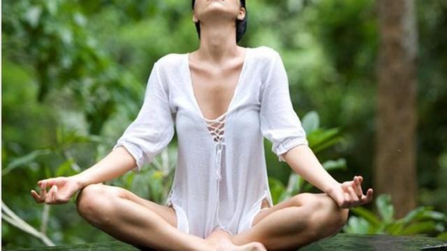 """""""Bí kíp"""" thở đúng cách để đẩy lùi bệnh tật bạn chưa hề biết"""