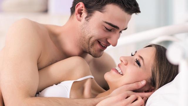 """6 điều giúp bạn trở thành chuyên gia """"trên giường"""""""