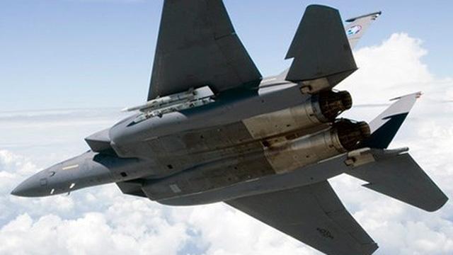 Qatar có thể sở hữu máy bay F-15SE đầu tiên do Mỹ sản xuất