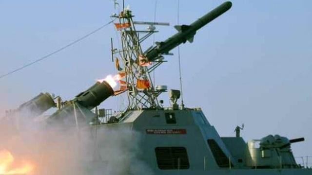 Chính thức lộ diện quốc gia cung cấp tên lửa Kh-35 cho Triều Tiên