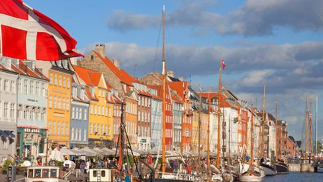 Tại Đan Mạch, người dân đi vay mua nhà được cho thêm tiền còn gửi tiết kiệm lại bị thu phí