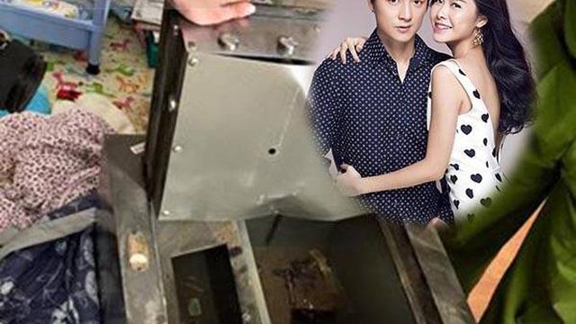 Đăng Khôi bị trộm phá két lấy sạch 800 triệu chữa bệnh cho mẹ