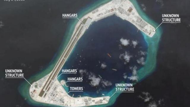Quân sự hóa ở biển Đông: Tập Cận Bình nói không đi đôi với làm?