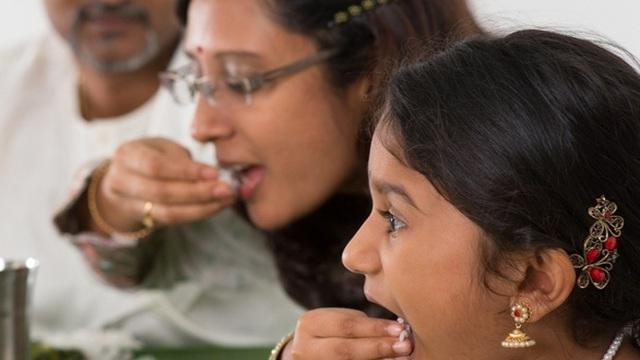 5 thói quen ăn uống ít bệnh tật của người dân Ấn Độ