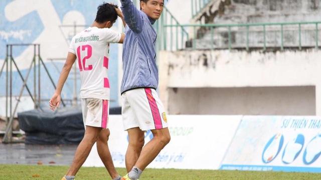 Uẩn khúc sau án trảm của CLB V-League