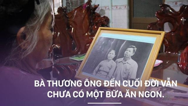 Người phụ nữ vĩ đại đứng sau huyền thoại bắn súng Trần Oanh