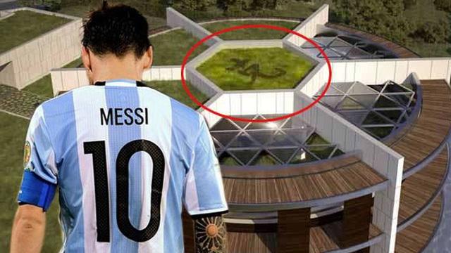 Người Trung Quốc chê Messi ngu ngốc