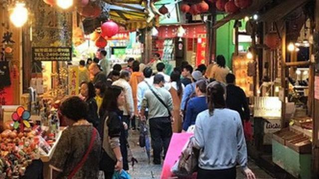 Đi Đài Loan chỉ cần 10 triệu/5 ngày? Chuyến đi này đang bị nghi là... chém gió!