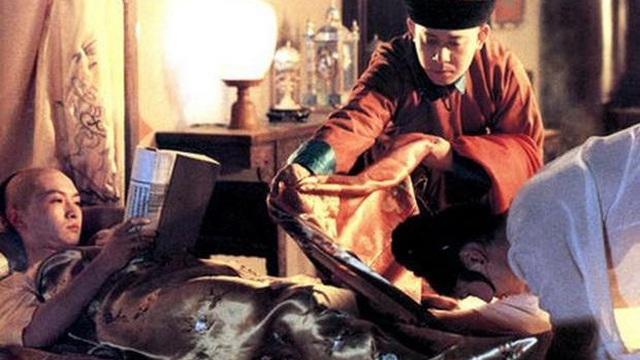 Bàn tay ngầm trong công cuộc mang thai rồng của phi tần nhà Thanh
