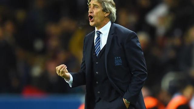 """Động thái bất ngờ của HLV Man City sau khi """"tát hụt"""" PSG"""