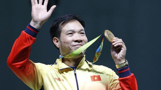 Lịch thi đấu của Thể thao Việt Nam tại Olympic ngày 7/8