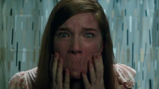 """Lạnh sống lưng với những cảnh phim """"dọa người"""" trong Trò chơi gọi hồn 2"""
