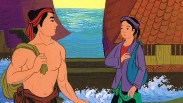 Tiến sĩ thời Hậu Lê: Bị lột quần áo giữa đường mà lấy được vợ hiền
